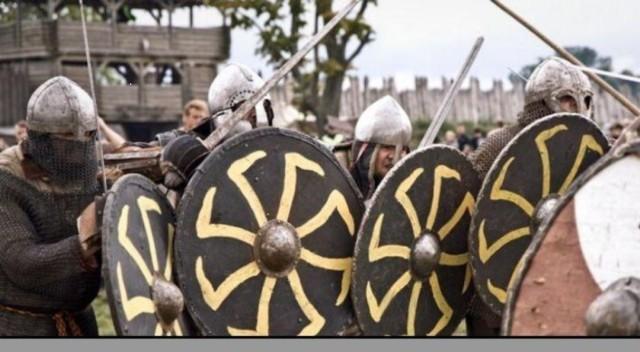 Słupsk 1000 lat temu