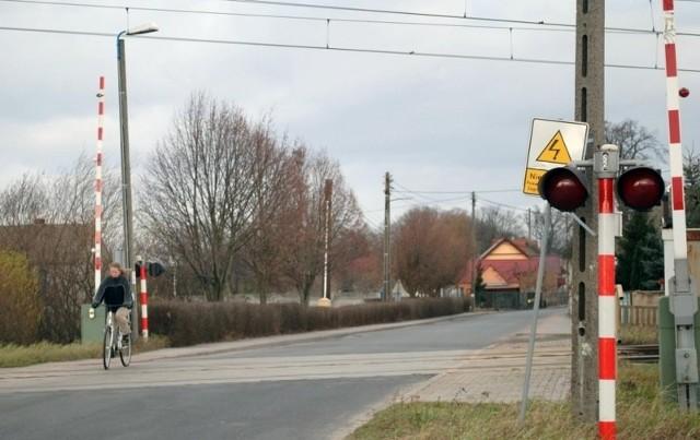 Na tym przejeździe w 2003 roku doszło do wypadku, w którym zginął 44-letni mężczyzna.