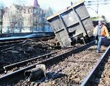 Gdańsk: Wypadek kolejowy we Wrzeszczu zbada komisja (ZDJĘCIA)