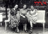 Park Zdrojowy w Jastrzębiu-Zdroju: potańcówki, spacery,  sprzed 100 lat. Zobaczcie niepublikowane wcześniej zdjęcia