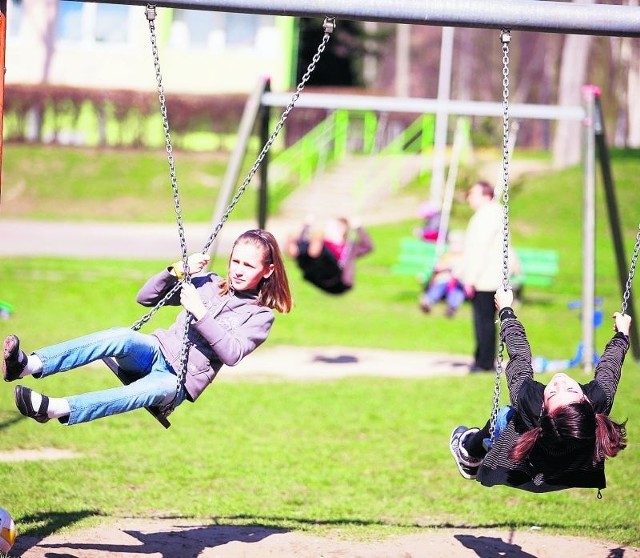 Dzieci na Zabobrzu chciałyby więcej boisk i placów zabaw