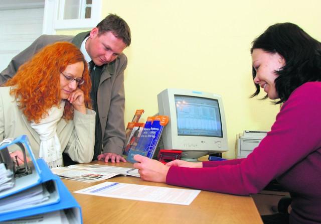 Wielkopolanie stosunkowo rzadko wykorzystują do maksimum zdolność kredytową