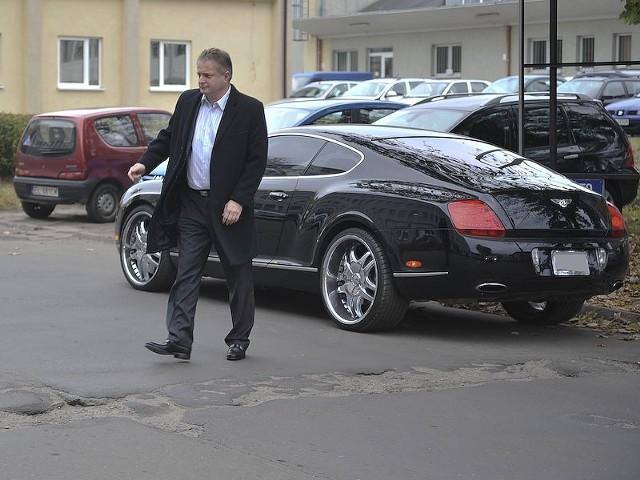 Sprawa Piotra Misztala, któremu prokuratura zarzucała oszustwa podatkowe, została umorzona. Biznesmen zapłacił zaległości wraz z odsetkami.