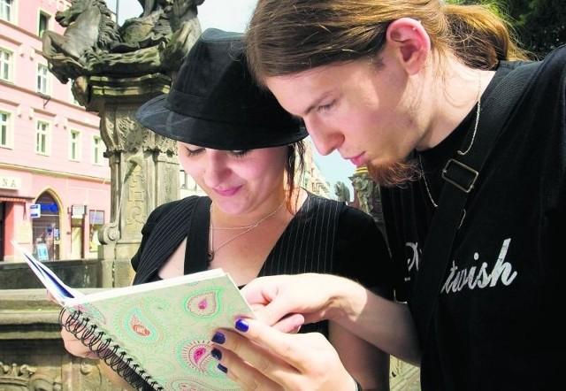 Marta Gondek i Mateusz Jakowicki brali już udział w tej grze