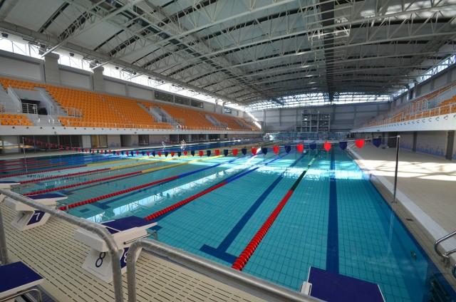 Centrum sportowo-dydaktyczne PŁ ma powstać do 2015 r.