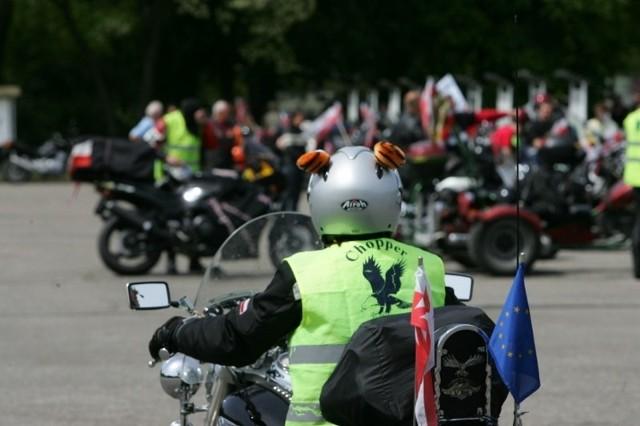 W sobotę rozpoczyna się sezon motocyklowy w Poznaniu