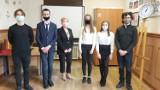 I LO w Kaliszu. Uczniowie świetnie spisali się na egzaminie z języka niemieckiego ZDJĘCIA