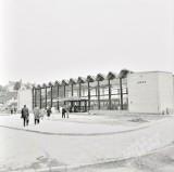 Lubelski dworzec autobusowy PKS na wyjątkowych zdjęciach. Niedługo będzie zabytkiem? Zobacz koniecznie