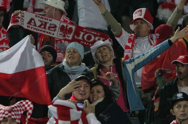 Śląski to obecnie najlepiej przygotowany do rozgrywek piłkarskich mistrzostw Europy 2012 stadion i najlepsi kibice