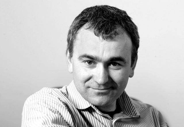 Wojciech Rogacin