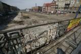 Tak budowano DTŚ w Gliwicach. Pamiętacie, co tam było?