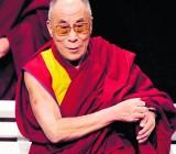 Dalajlama zamówił we Wrocławiu rogaliki i pierogi