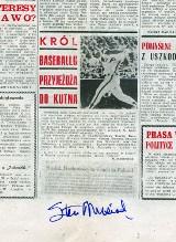Stan Musial: Legenda baseballu z polskimi korzeniami