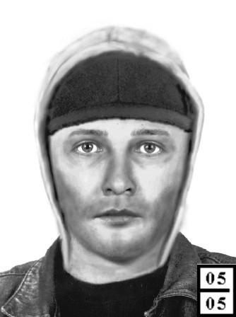 Policja nadal poszukuje człowieka, który napadł aptekę w Ksawerowie.