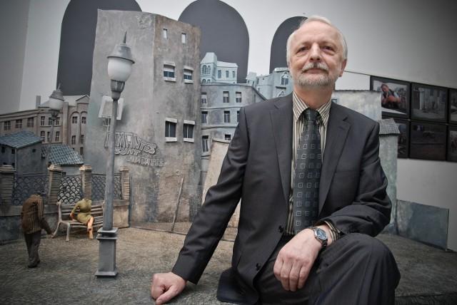Zbigniew Żmudzki prezes Se-ma-fora