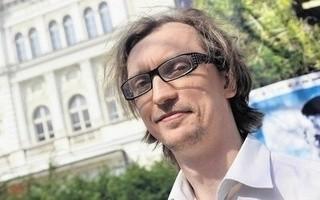 Paweł Szkotak