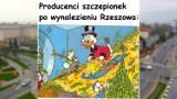 Śmieszne memy na temat Rzeszowa część druga. Tak Internet śmieje się z Rzeszowa i jego mieszkańców. Znacie te obrazki?