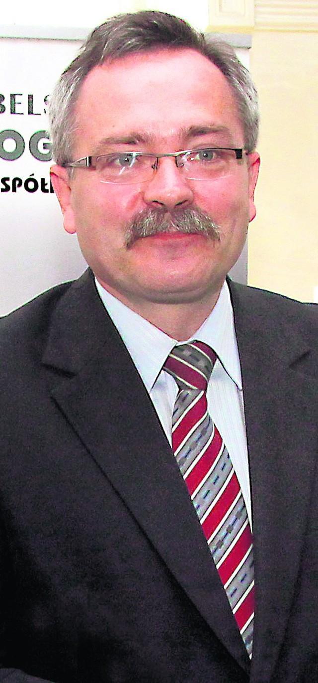 Zbigniew Wojciechowski