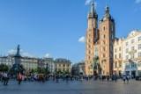 Najniebezpieczniejsze miasta w Małopolsce RANKING