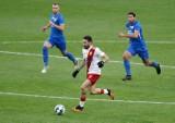 Polski Związek Piłkarzy w głosowaniu wybrał najlepszych zawodników Fortuny 1 Ligi w sezonie 2020/2021 ZDJĘCIA