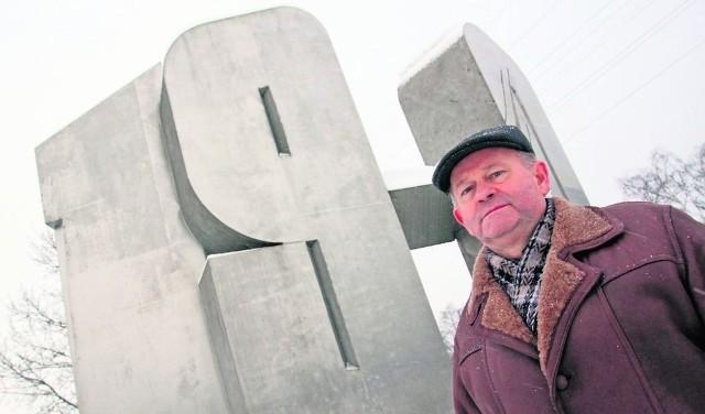 - To wstyd, że nie zaproszono nas na film - mówi Jan Gumiński, postrzelony w 1970 roku