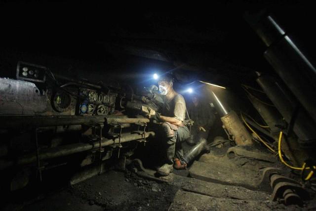 O górnictwie węglowym w Kambodży mało kto słyszał