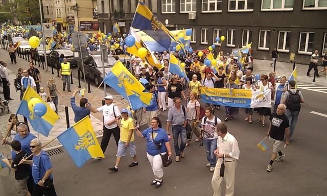 V Marsz Autonomii