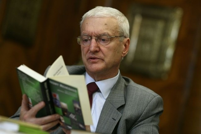 Kandydatem PiS, SP, Ruchu Palikota i SLD na premiera miałby być prof. Michał Kleiber