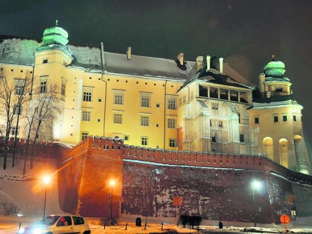 Wawel trwale się zapisuje w sercach turystów