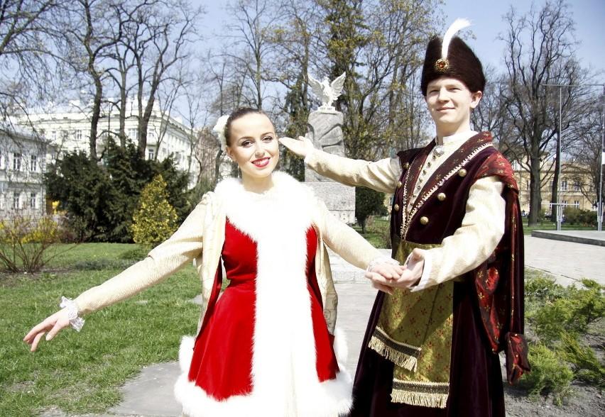 3 maja w Lublinie zatańczymy razem poloneza (WIDEO)