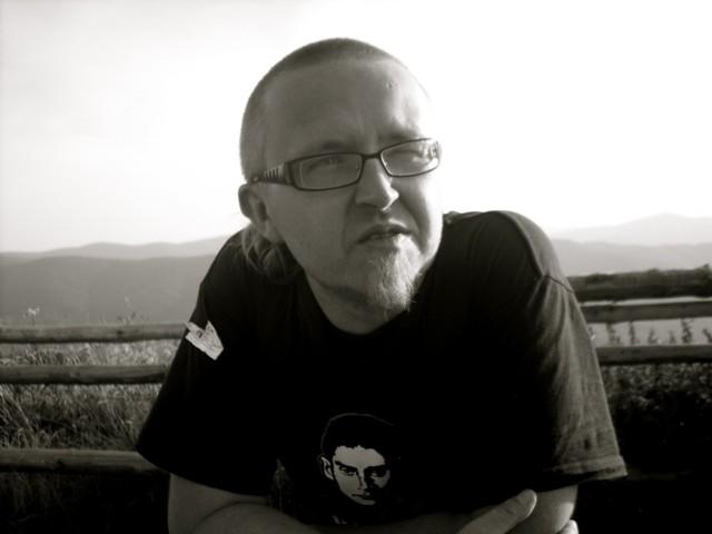 Michał Słomka, szef Ligatury