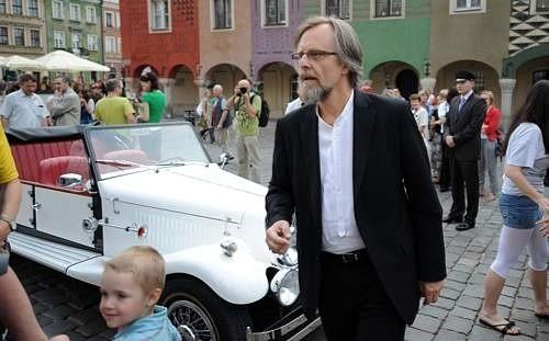 Jan A.P. Kaczmarek.