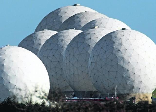 Podobny radar amerykańscy specjaliści zaczną niebawem montować w Czechach