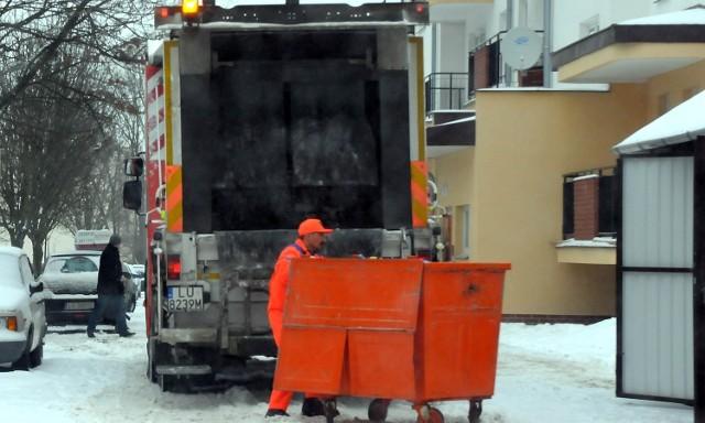 Od lipca wzrosną stawki za wywóz śmieci