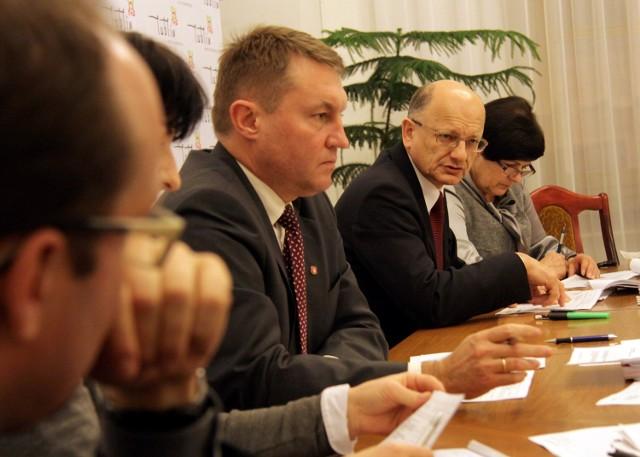 Komisja Budżetowo-Ekonomiczna pozytywnie zaopiniowała projekt budżetu Lublina na 2013 r.