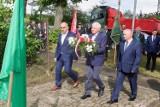 Powiatowe Święto Ludowe 2021 w Nienadowej koło Dubiecka [ZDJĘCIA]