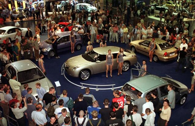Premiery, nowinki techniczne, propozycje dealerów, samochody zabytkowe - będzie co podziwiać!