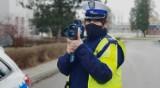 Powiat oświęcimski. Ośmiu piratów drogowych straciło prawa jazdy - przesadzili z prędkością