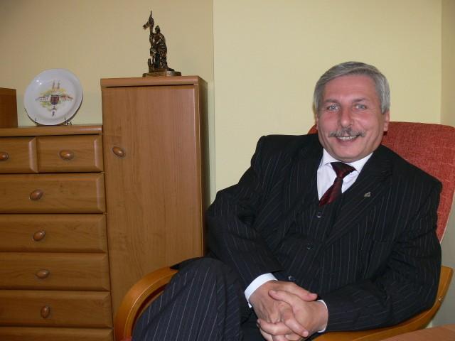 Tadeusz Woźniak