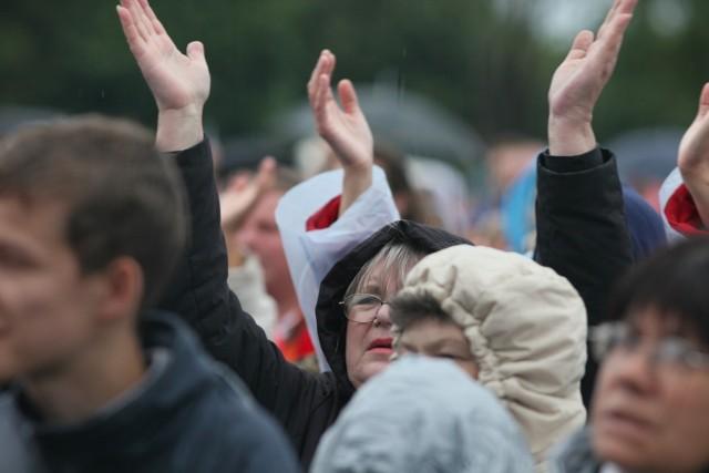 Neal Lozano poprowadzi w Łodzi rekolekcje i modlitwę
