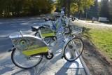 Tarnów. Od marca na ulice miasta powracają rowery miejskie. Jednoślady będzie można wypożyczyć na 16 stacjach rowerowych