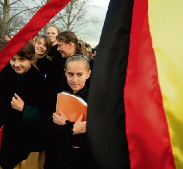 31,8 tys. mieszkańców naszego regionu zadeklarowało narodowość niemiecką  podczas ostatniego spisu powszechnego
