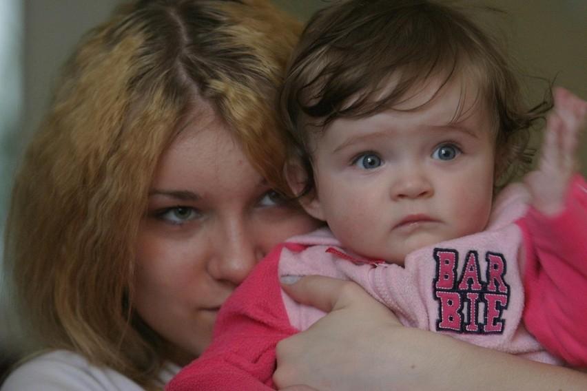 Łódź samotnych matek