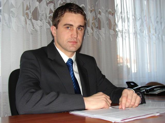 Dariusz Reczulski zdobył poparcie 89 proc. wyborców