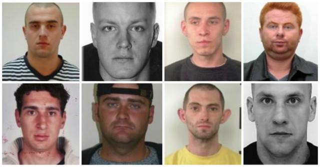 Poszukiwani przez policję z Nowego Sącza i Gorlic [LISTY GOŃCZE]  Pedofile i gwałciciele z Małopolski. Oni są w Rejestrze Sprawców Przestępstw na Tle Seksualnym SPRAWDŹ! ZOBACZ TAKŻE: Oto NAJBARDZIEJ poszukiwani przez policję z Małopolski. Oni mogą być groźni! [LISTY GOŃCZE]