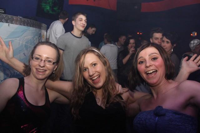 Dyskoteki Września. Jak się bawiliśmy w 2011 roku?