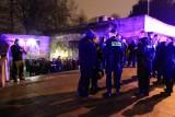 Wrocław: Pierwszy zatrzymany za udział w napadzie na klub Brooklyn