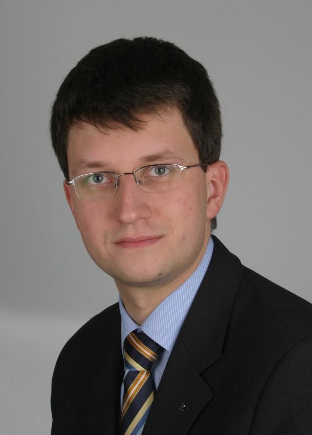 Marcin Roszkowski, Instytut Jagielloński