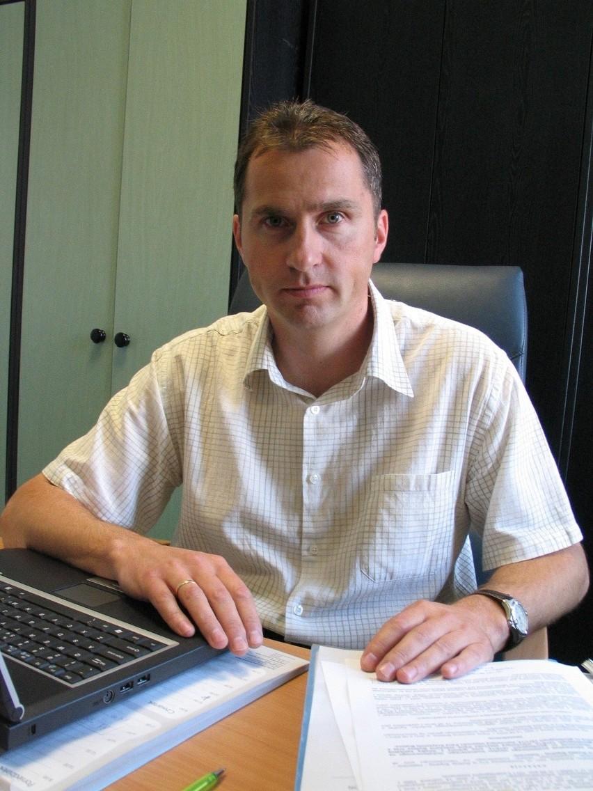Jan Spychała, Wojewódzki Inspektor Nadzoru Budowlanego w Katowicach
