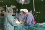 Oddał córce nerkę. Pierwszy przeszczep metodą laparoskopową w Łódzkiem